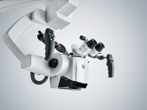 LOR mikroskops