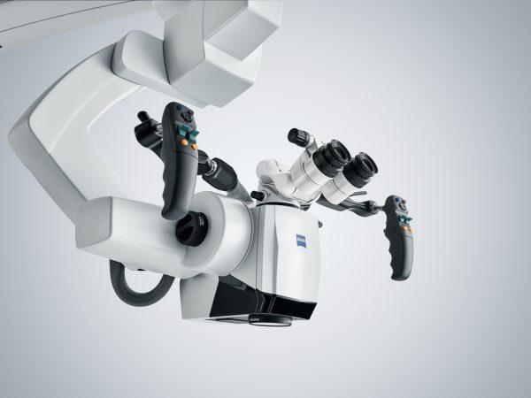 LOR Operāciju mikroskops