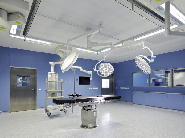 Medicīnas iekārtas