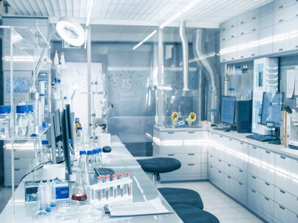 Laboratorijas iekārtas